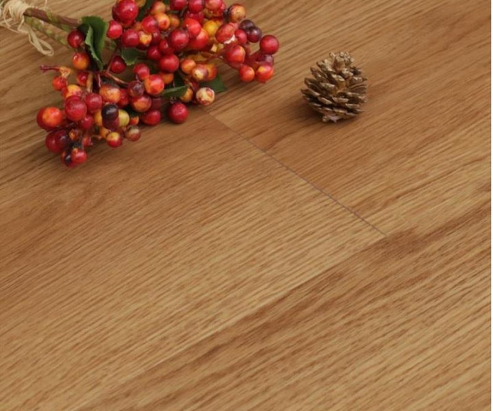 Tradeline WPC Vinyl Plank - English Oak