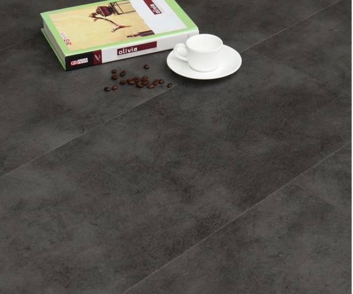 Tradeline WPC Vinyl Tiles - Spanish Grey
