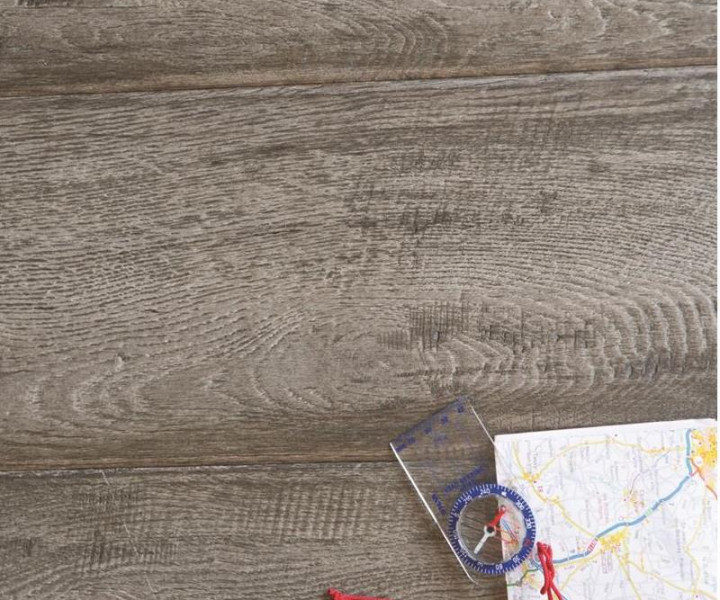 Old Terrain Shrublands Oak Flooring