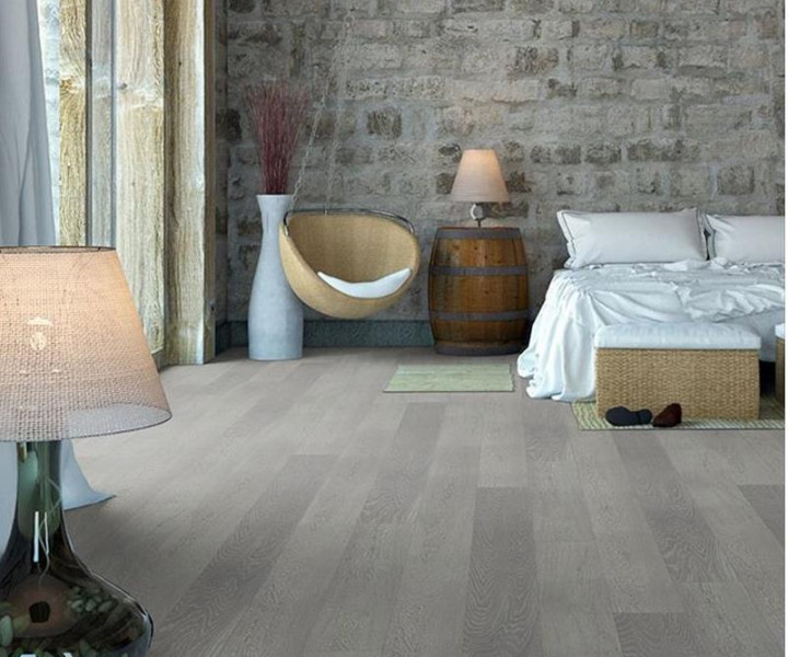 Burano Contemporary Granite Oak Floor