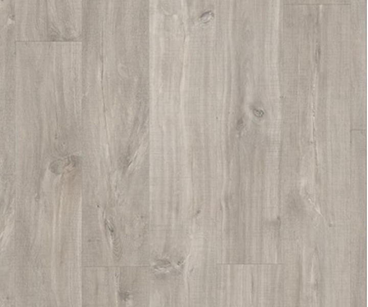 Quickstep Livyn Balance Click Canyon Oak Grey With Saw Cuts BACL40030