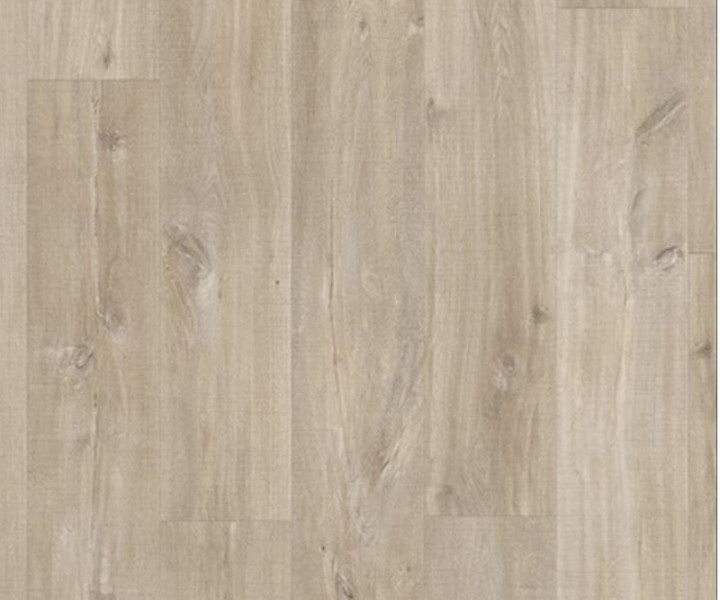 Quickstep Livyn Balance Click Plus Canyon Oak Light Brown With Saw Cuts BACP40031