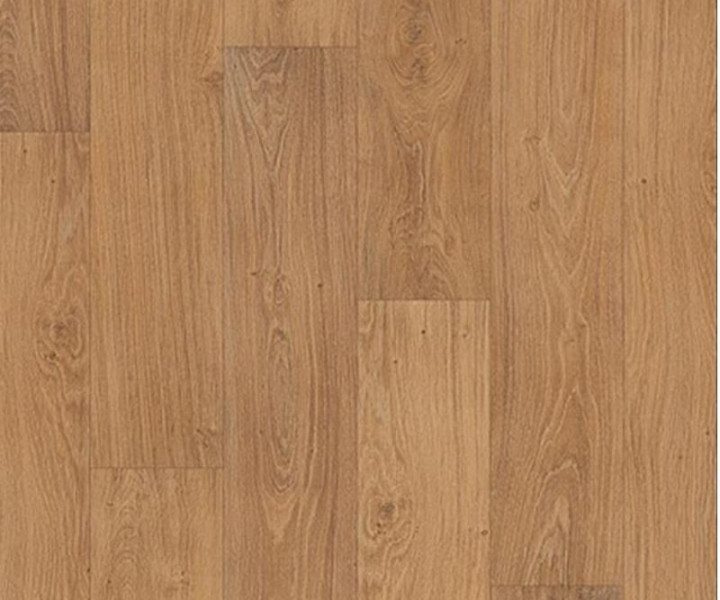 Quickstep Classic Natural Varnished Oak CLM1292 Laminate Flooring