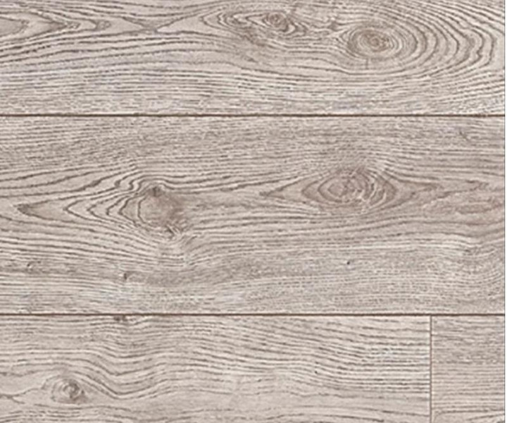 Elka V-Groove 8mm Pebble Oak laminate Flooring