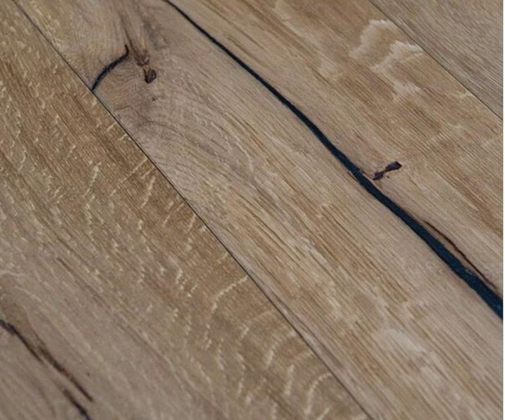 V4 Urban Nature UN103 Oak Rustic 'Weathered Beam', Hand Finished, Hardwaxed Oiled
