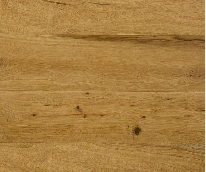 Campania Oak Oiled Hardwood Flooring