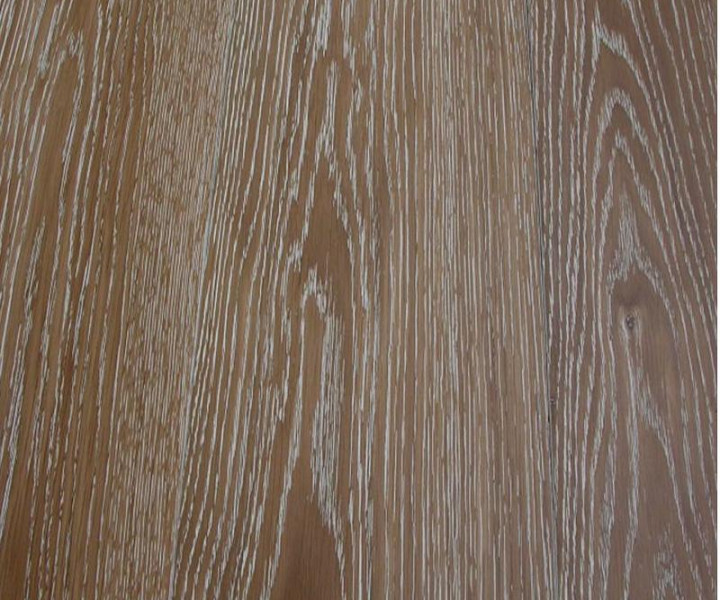 Colossus Limewashed Oak Brushed & Oiled