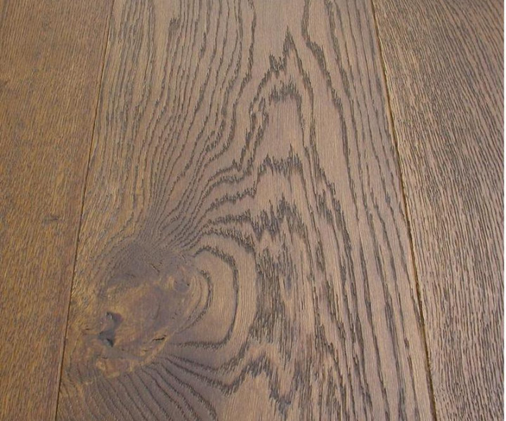 8580 Furlong Mont Blanc Old English Oak Brushed & UV Oiled