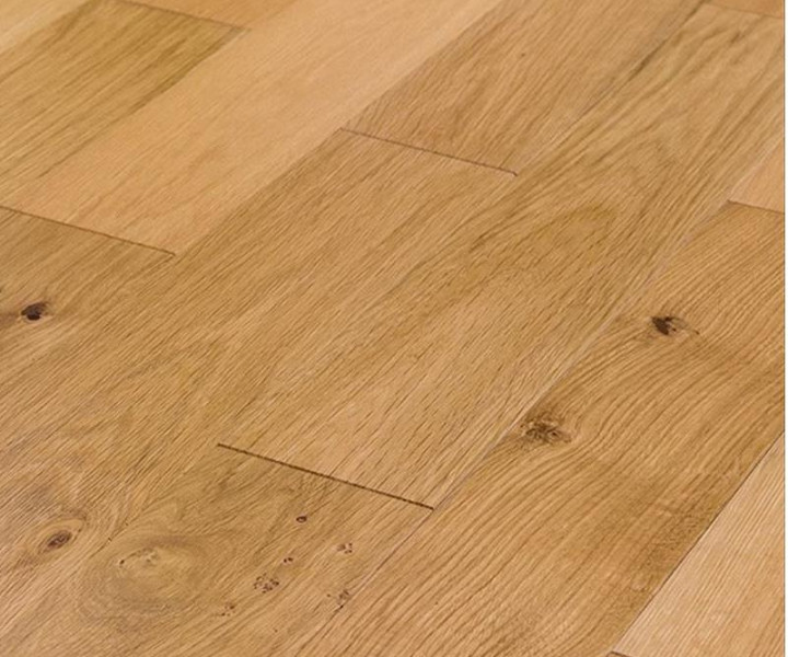 TradeLine Oak Engineered Wood Floor Oiled RL