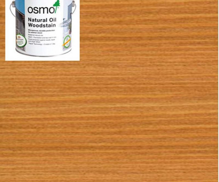 Osmo Natural Oil Woodstain Larch-702 750ml