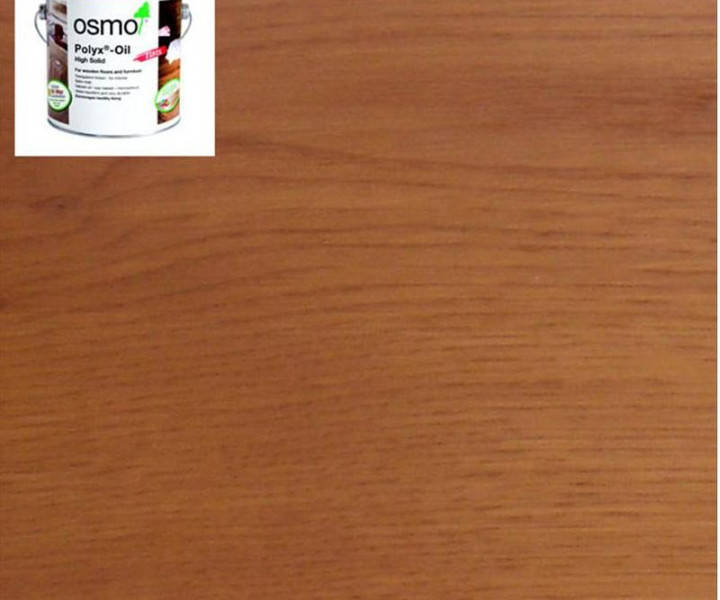 Osmo Polyx-Oil Tints Amber-3072 Sample