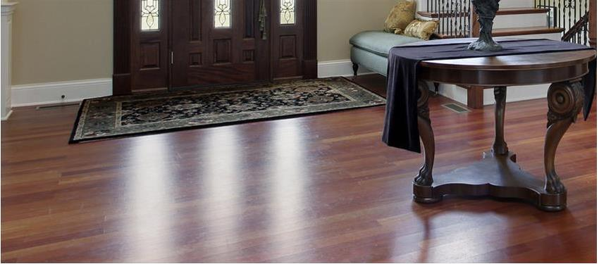 How To Lay Solid Wood Flooring Over Concrete